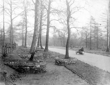 """""""old photo whirlowdale road"""