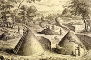 Archaeology walk in Ecclesall Woods – Wednesday 27th February